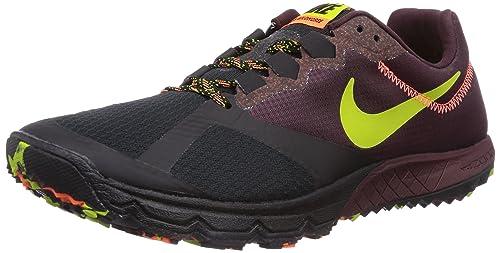 Wildhorse 654441 2 Training Air Herren Nike Zoom Traillaufschuhe 9DW2IYEH