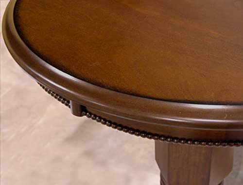 Executive Pub Table Chestnut