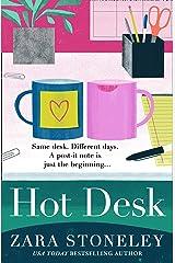 Hot Desk Kindle Edition