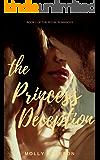 The Princess Deception (Royal Romances Book 2)