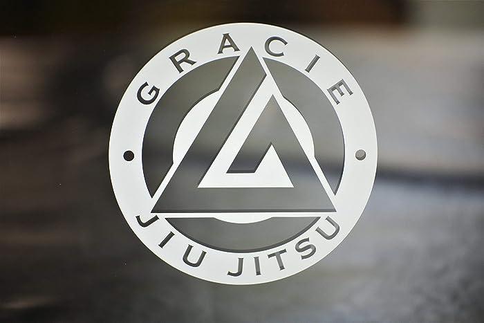 Top 10 Jiu Jitsu Laptop Sticker