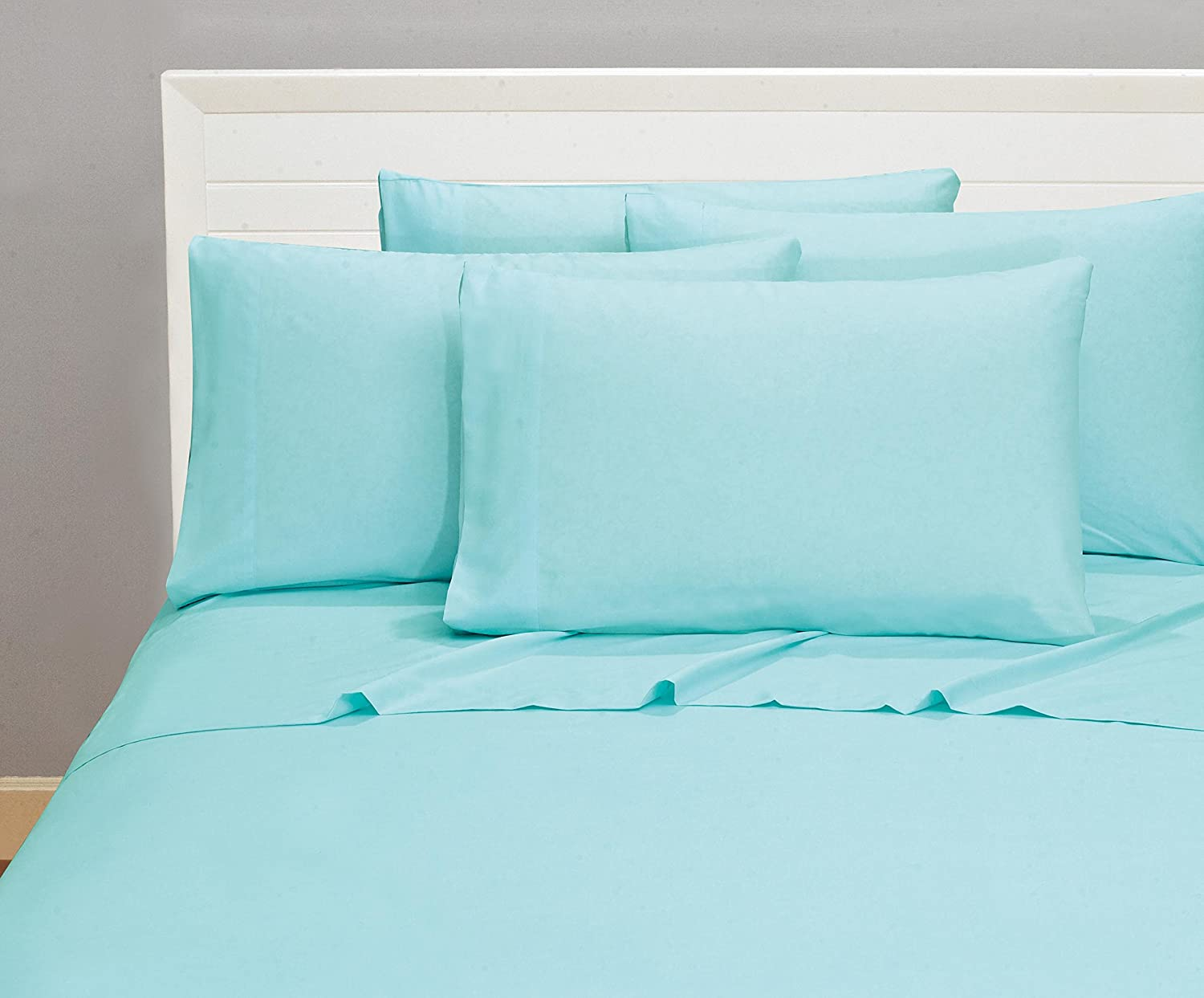 Microfiber Sheet Set Quality Bedding