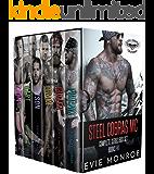 Steel Cobras MC Complete Box Set: Books 1-6