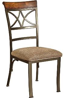 Powell Hamilton Dining Chair, 2 Piece