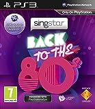 SingStar: Back to the 80s (PS3) [Importación inglesa]