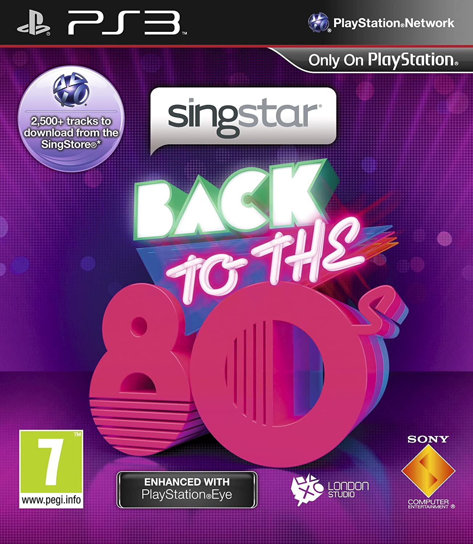 singstar ps3 songs