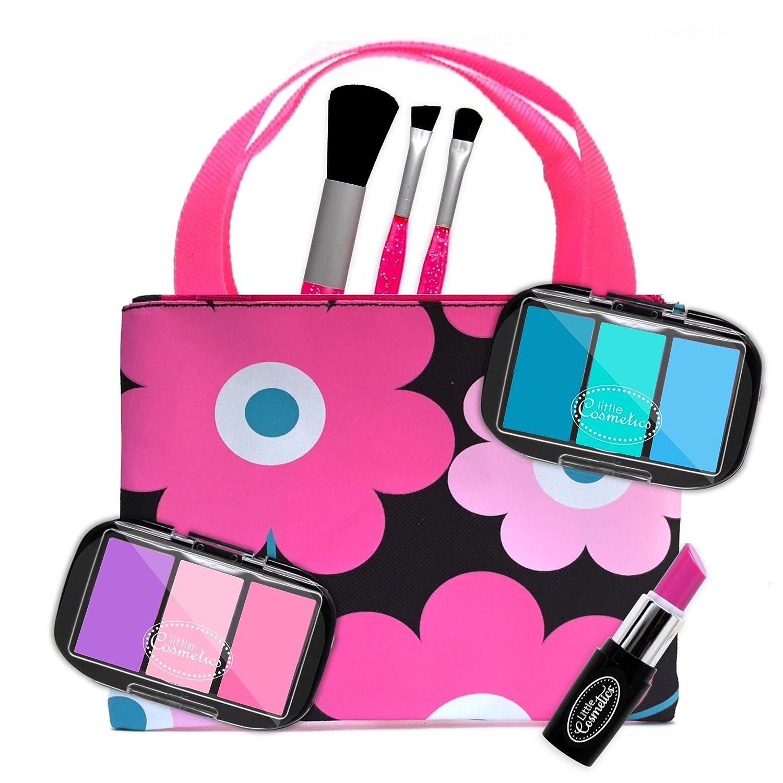 Little Cosmetics Pretend Makeup Glamour Set