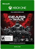 Gears of War: Ultimate Edition Standard Version - Xbox One Digital Code