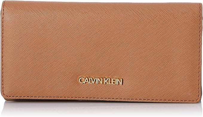 ejemplo de cartera para mujer calvin klein