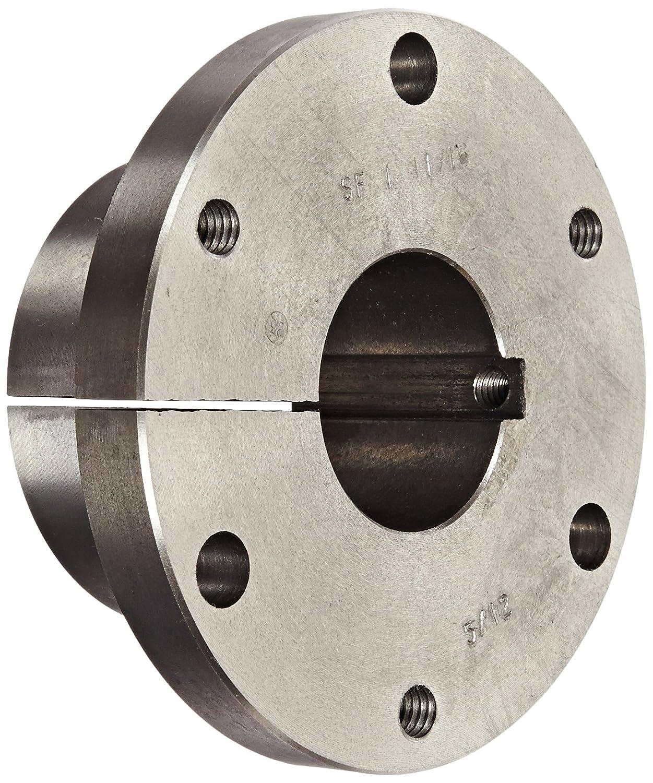 Browning SF 1 11//16 Q-D Bushing 1-11//16 Bore 3//8 x 3//16 Keyway