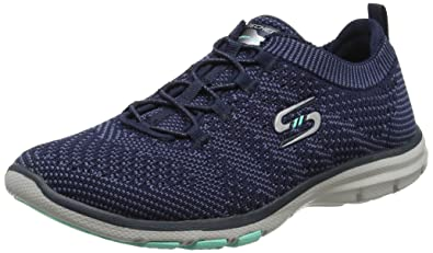 b08d051d7f26 Skechers Women s Galaxies Trainers  Amazon.co.uk  Shoes   Bags