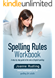 Spelling Rules Workbook