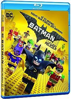 La Legoninjagopelicula Blu-Ray [Blu-ray]: Amazon.es ...