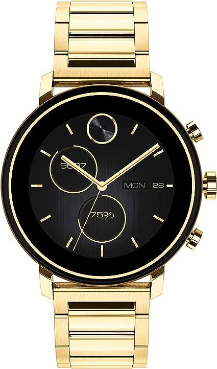 Movado Smart Watch (Model: 3660036)