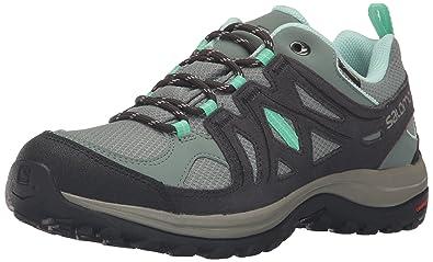 super populaire e07b2 5a259 Salomon Women's Ellipse 2 GTX W Hiking Shoe
