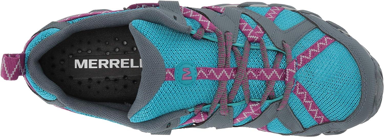 Merrell Waterpro Maipo 2, Scarpe da Scogli Donna Blu Ocean Clover