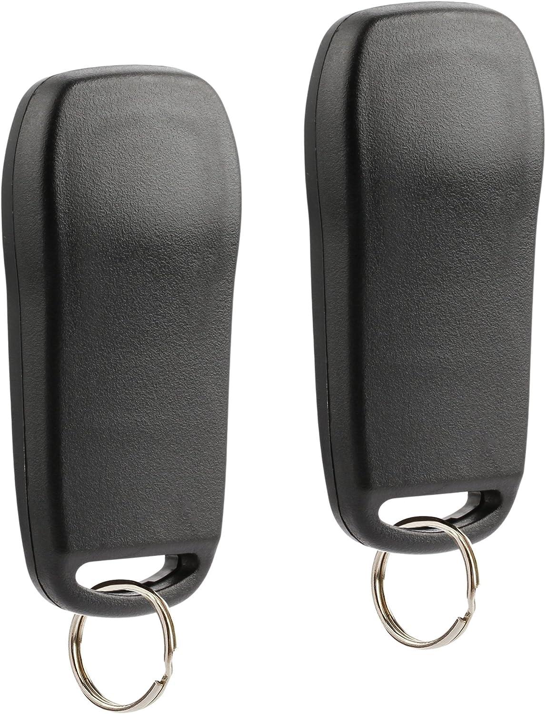 KBRASTU51, 211B-ASTU51 Car Key Fob Keyless Entry Remote fits Nissan 2004-2009 Quest