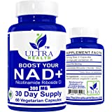 :: Best Price // Best Value :: Nicotinamide Riboside (NR) 300mg, Always Ships Same or Next Business Day - NAD+ Supplement, Ul