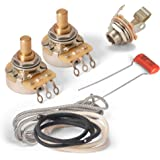 golden age premium wiring kit for p-bass