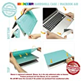 iBenzer Basic Soft-Touch Series Plastic Hard Case