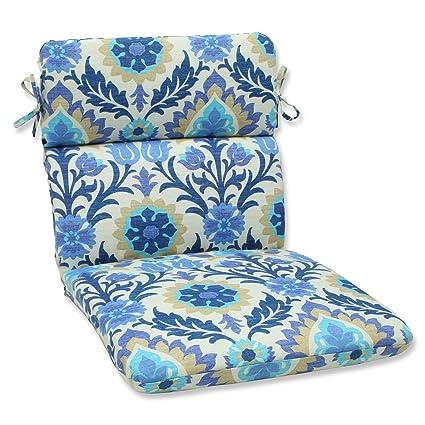 """Amazon.com: 40.5"""" sueño jardín azul, la luz gris pardo ..."""