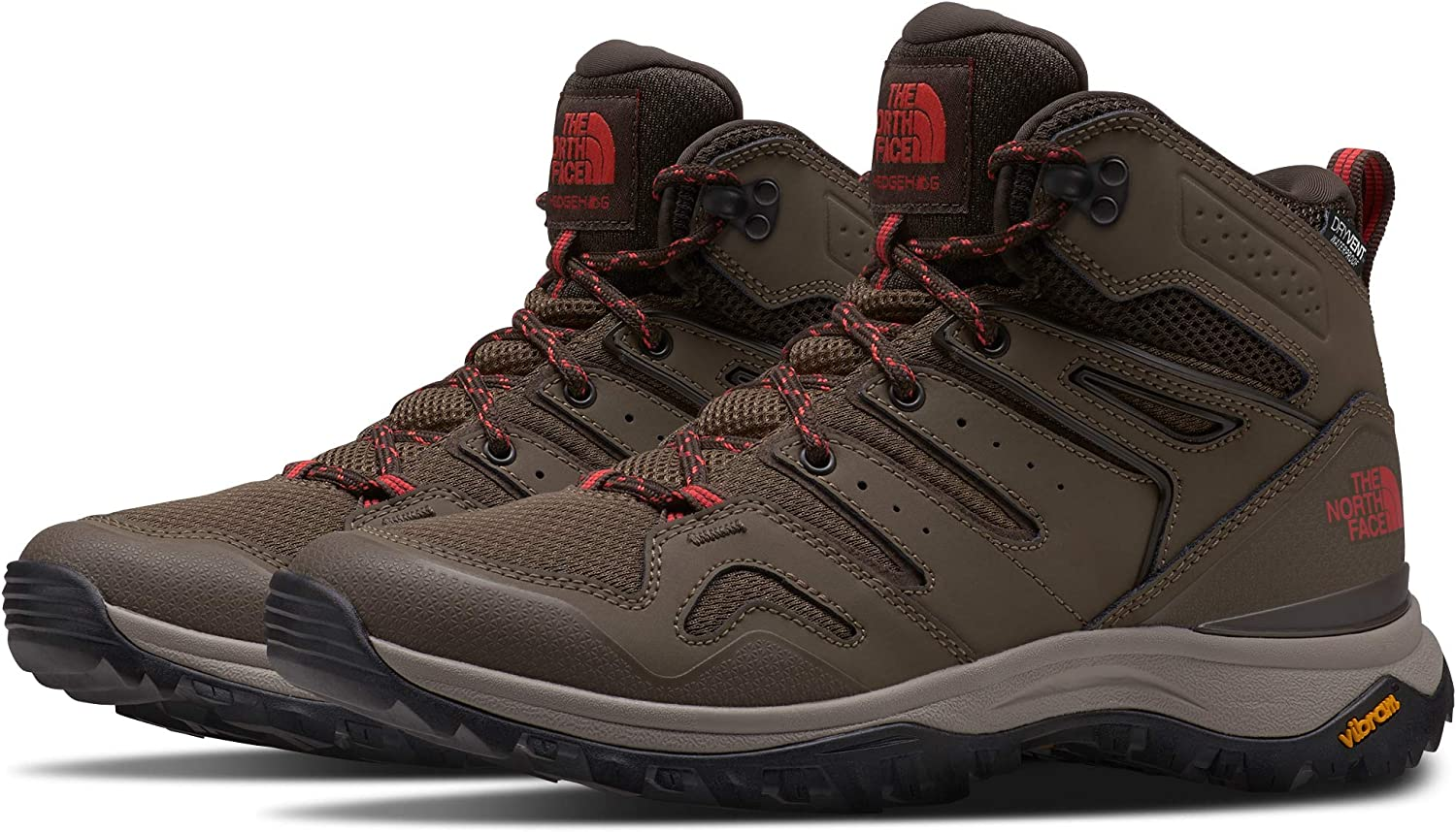 The North Face Women's Hedgehog Fastpack II Mid Top Waterproof Hiking Shoes