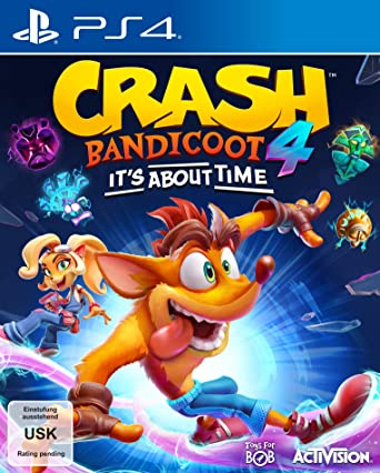 Crash Bandicoot 3 für PC Gewicht verlieren
