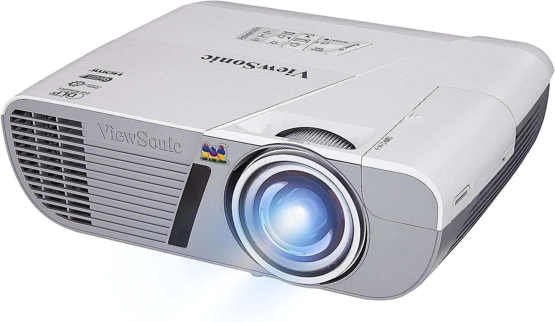 ViewSonic PJD6352LS 3500 Lumens Xga HDMI Short Throw Projector