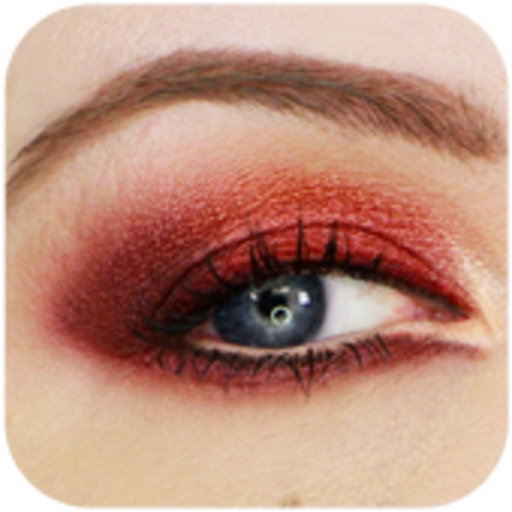 Eyes Make Up Tutorials]()