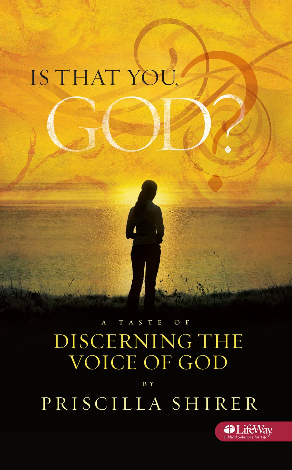 Is That You God? - Booklet: A Taste of Discerning the Voice of God ...
