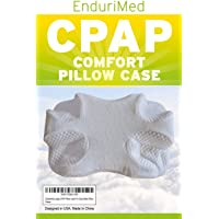 EnduriMed CPAP Pillow Case For Dual Sided Pillow