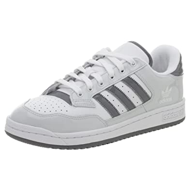 the latest 31fac 6b0c1 Adidas Originals Men s Centennial Lo Shoe, WHT Grey Grnt, 13.5 M  Buy  Online at Low Prices in India - Amazon.in