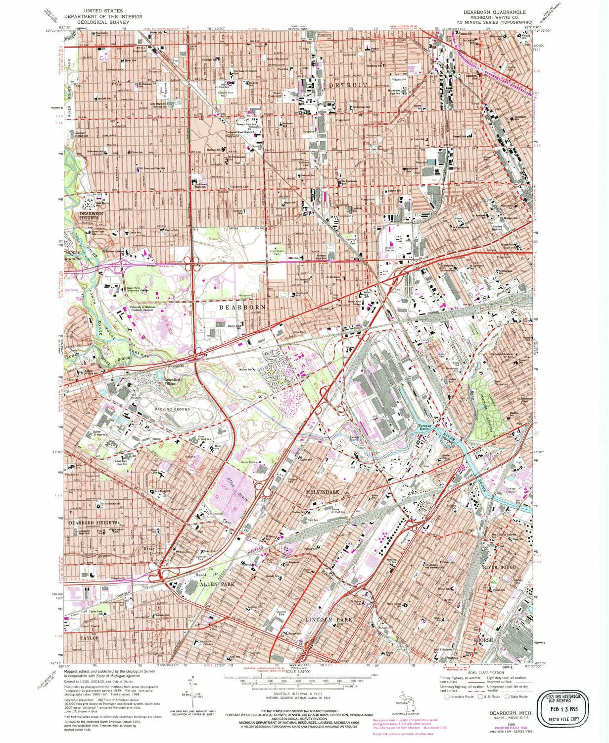 Amazon.com : YellowMaps Dearborn MI topo map, 1:24000 Scale ... on dearborn florida map, ford dearborn campus map, u of m directions, u of m students, dearborn street chicago map, dearborn mi map, u of texas austin campus map, u of m football, u of m campus, u of m ann arbor map, michigan dearborn map, u of m jokes, u of m hospital map, u of m michigan map, u of michigan hospital map, u of m minneapolis map, u of m symbol,