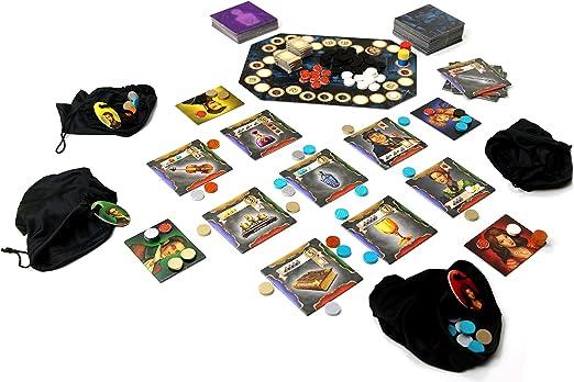 Thames & Kosmos 692964 Mercado Juego de Tablero multijugador, Multi: Amazon.es: Juguetes y juegos