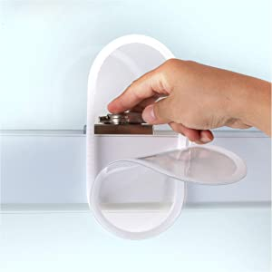 VENTKIT Ventilation kit for Window Insulator kit. Enables The Window to Open Even When Insulated (L/M/S-1set)