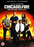 Chicago Fire - Seasons 1-6 [DVD] [2018]