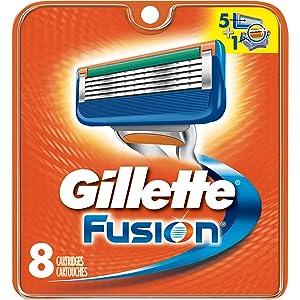 Gillette 555