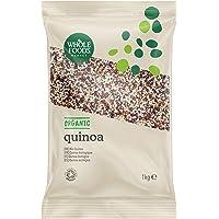 Whole Foods Market - Quinoa biologique, 1 kg