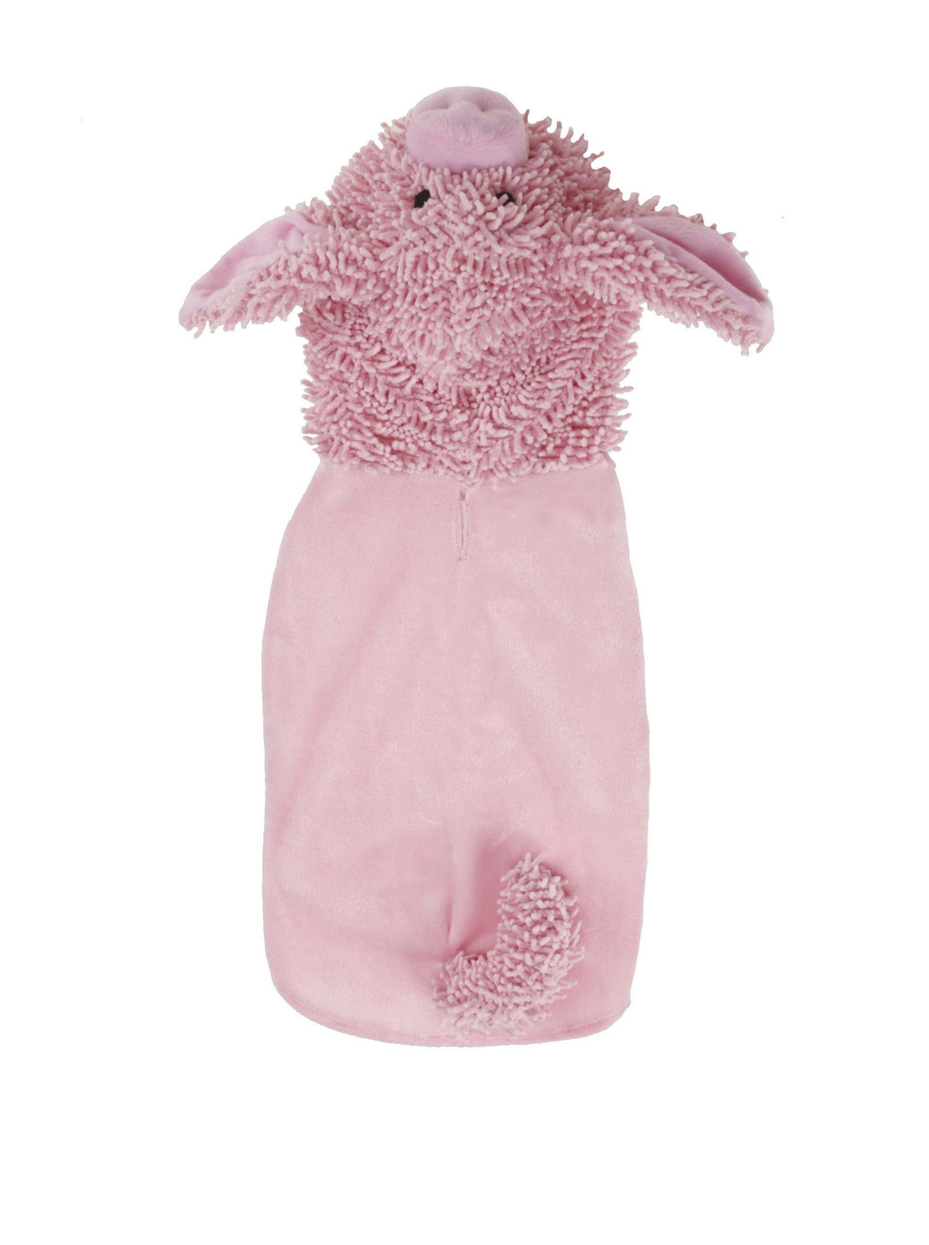 Porky Pup Dog Costume Size: Large (20'' H x 13'' W x 0.25'' D)