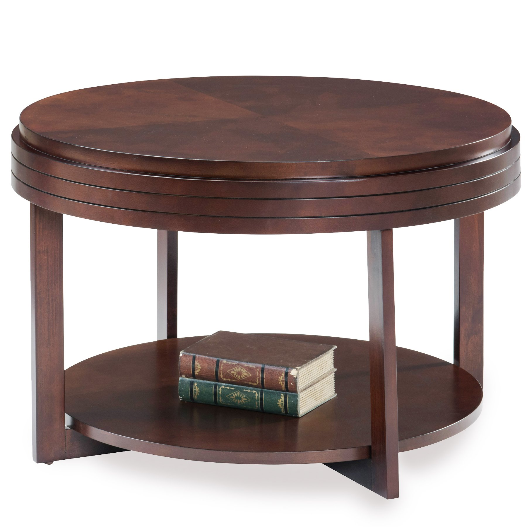 Leick 10108-CH Favorite Finds Coffee Table