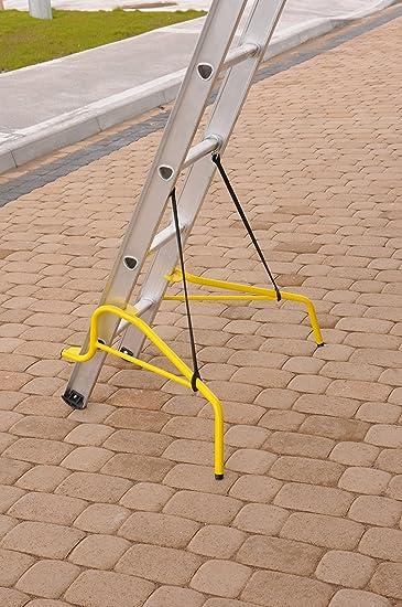 Outifrance 8840510 Estabilizador de escalera SureStep: Amazon.es: Bricolaje y herramientas