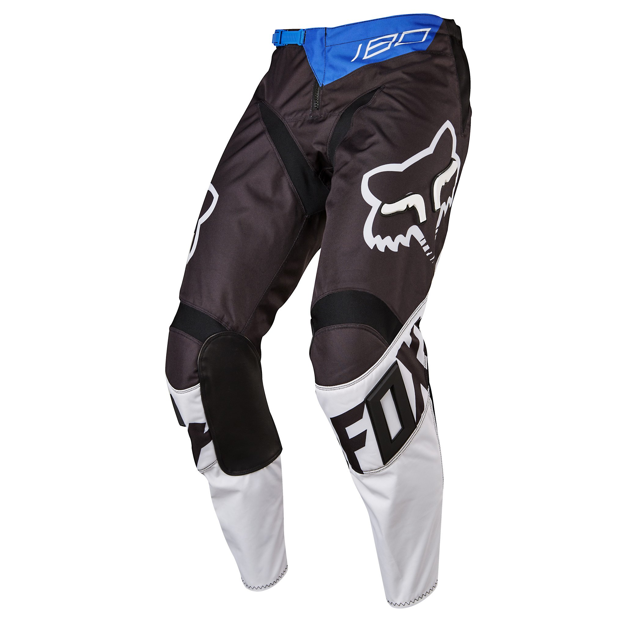 Fox Racing 2017 180 Race Youth Boys Off-Road Motorcycle Pants - Black / Size 22