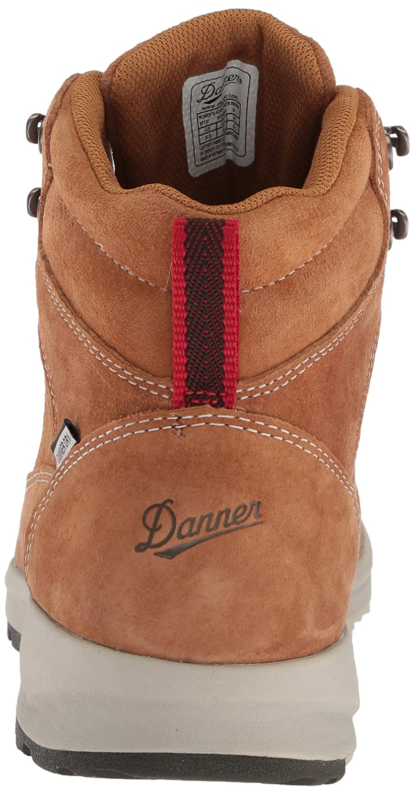Danner Women's Adrika Hiker Hiking Boot 2 M US Boy - 2