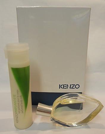 Kenzo Parfum DEte - .12 oz Eau de Parfum and .50 oz