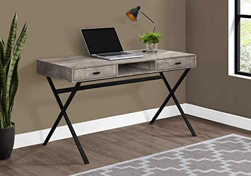 Monarch Specialties Laptop Table