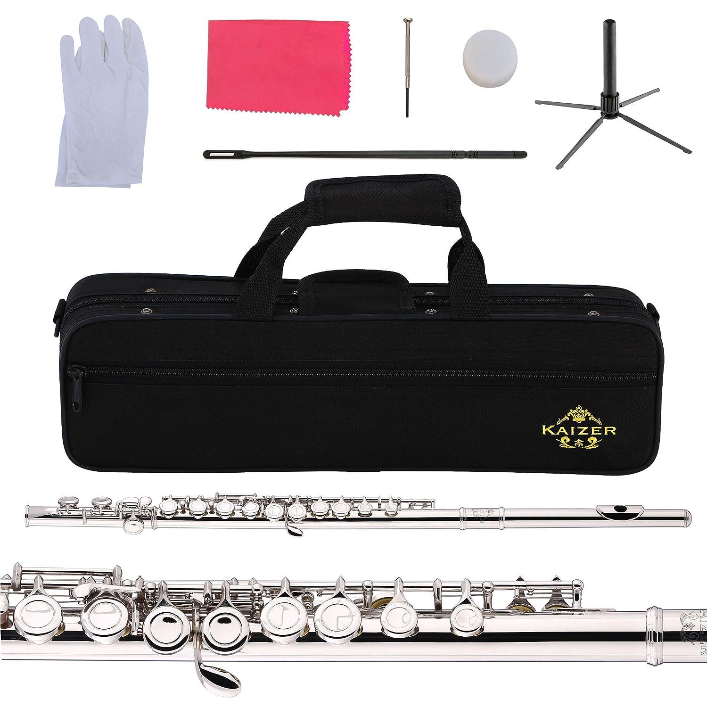 Instrumentos de Viento > <b>Flautas</b>
