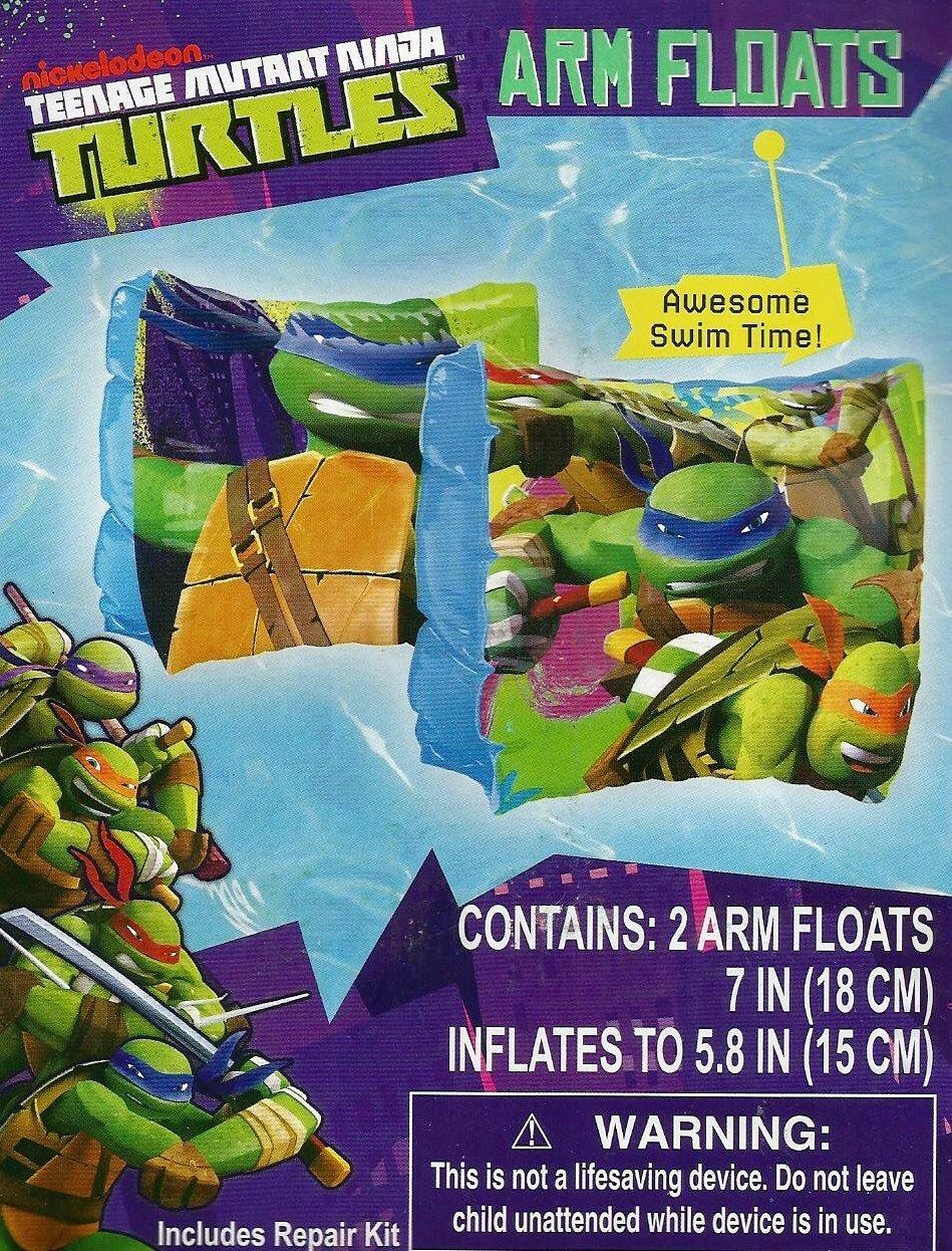 Amazon.com: TMNT: Teenage Mutant Ninja Turtle Juego de 2 ...