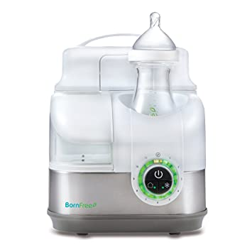 Amazon Tru Temp Bottle Warmer And Cooler Baby Bottle Warmers