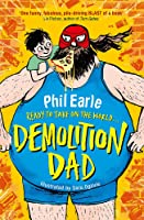 Demolition Dad (A Storey Street