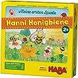 HABA 301838 - MES Hanni Honigbiene Spiel